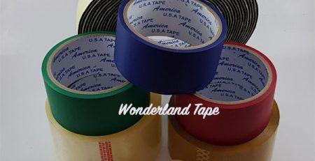 Băng keo giá sỉ Wonderland